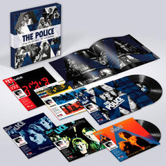The Police / Every Move You Make: The Studio Recordings