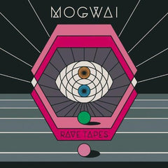 Mogwai / Rave Tapes box set