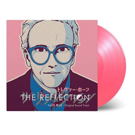 Trevor Horn / The Reflection / 2LP PINK vinyl
