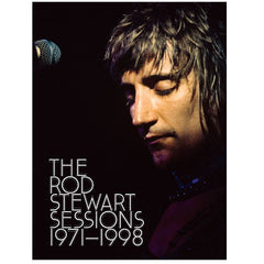Rod Stewart / The Rod Stewart Sessions 1971-1998
