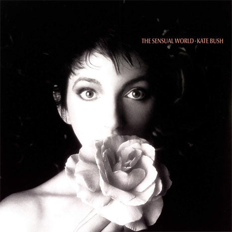 Kate Bush / The Sensual World 180g vinyl remastered