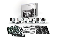 Ultravox / Vienna 5CD+DVD deluxe