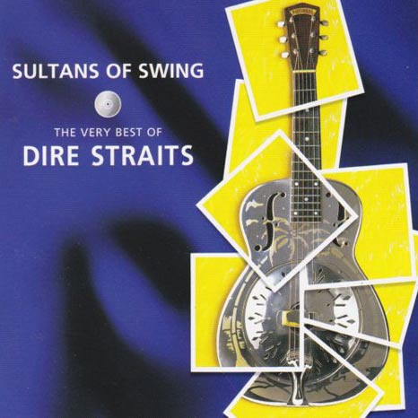 Dire Straits / Sultans of Swing: The Very Best Of 'Sound+Vision' 2CD+DVD