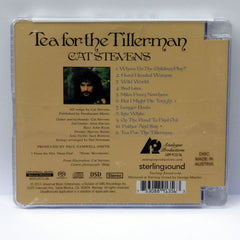 Cat Stevens / Tea For The Tillerman SACD