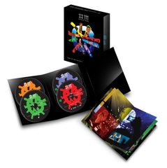 Depeche Mode / Tour of the Universe: Barcelona 2DVD+2CD deluxe