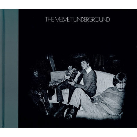 The Velvet Underground / 45th anniversary super deluxe edition