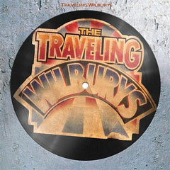 Traveling Wilburys / Limited Edition 30th anniversary picture disc