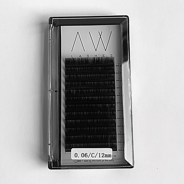 0.06mm Volume Lashes
