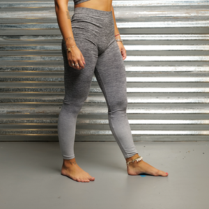 Legging Neptune Grey