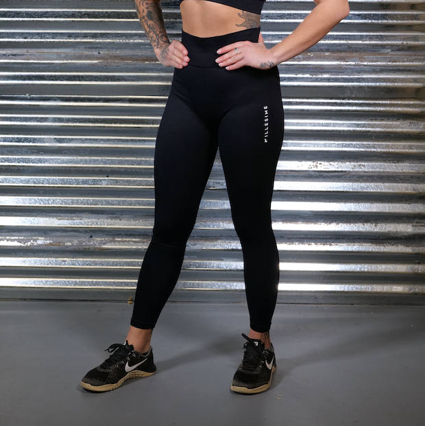 Legging Vénus Black