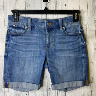 Primary Photo - BRAND: TALBOTS STYLE: SHORTS COLOR: DENIM SIZE: 2PETITE SKU: 176-176150-3282