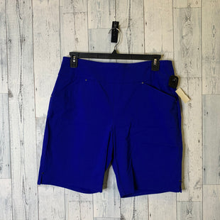 Primary Photo - BRAND: INC STYLE: SHORTS COLOR: BLUE SIZE: 14 SKU: 176-17684-47522