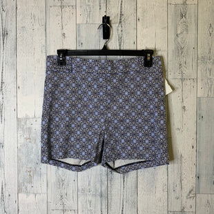 Primary Photo - BRAND: 89TH AND MADISON STYLE: SHORTS COLOR: BLUE SIZE: XL SKU: 176-176124-23773