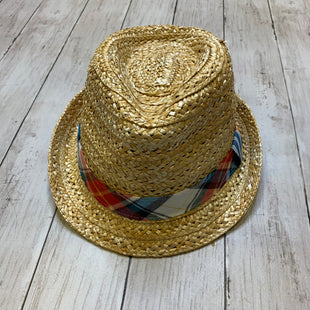 Primary Photo - BRAND: CREMIEUX STYLE: HAT COLOR: STRAW SKU: 176-176114-36487