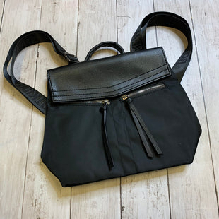 Primary Photo - BRAND: BOTKIER STYLE: BACKPACK COLOR: BLACK SIZE: SMALL SKU: 176-176121-24231