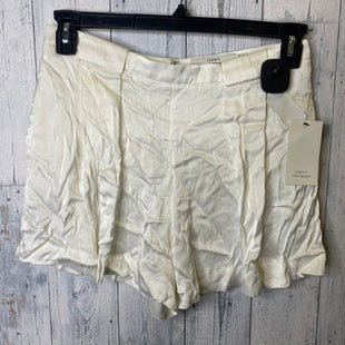 Primary Photo - BRAND: ROBERT RODRIGUEZ STYLE: SHORTS COLOR: CREAM SIZE: 6 SKU: 176-17684-46213