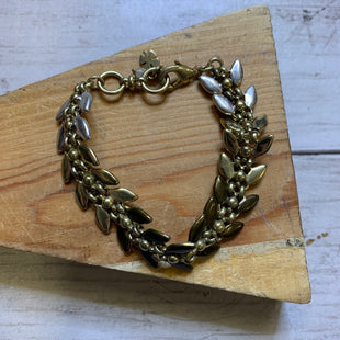 Primary Photo - BRAND: LUCKY BRAND STYLE: BRACELET COLOR: GOLD SKU: 176-176121-25085