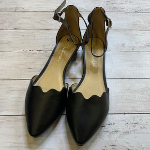 Primary Photo - BRAND: CHINESE LAUNDRY STYLE: SHOES FLATS COLOR: BLACK SIZE: 9.5 SKU: 176-176134-3144
