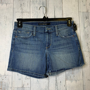 Primary Photo - BRAND: JOES JEANS STYLE: SHORTS COLOR: DENIM SIZE: 2 OTHER INFO: 26 SKU: 176-17684-47611
