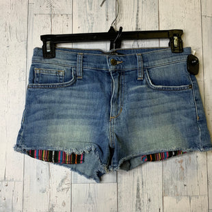Primary Photo - BRAND: JOES JEANS STYLE: SHORTS COLOR: DENIM SIZE: 4 SKU: 176-176140-2023