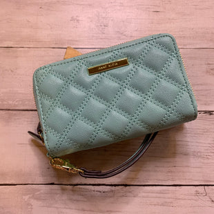 Primary Photo - BRAND: ANNE KLEIN STYLE: WALLET COLOR: BLUE SIZE: SMALL SKU: 176-17684-47121