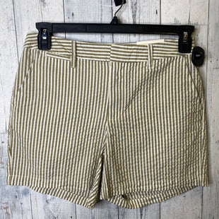 Primary Photo - BRAND: A NEW DAY STYLE: SHORTS COLOR: CREAM SIZE: 4 SKU: 176-17684-46741