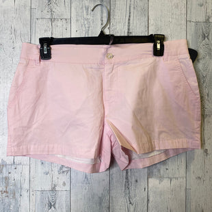 Primary Photo - BRAND: LAUREN JAMES STYLE: SHORTS COLOR: PINK SIZE: L SKU: 176-176134-3433