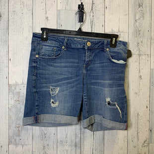 Primary Photo - BRAND: SEVEN 7 STYLE: SHORTS COLOR: DENIM SIZE: 8 SKU: 176-176124-26055