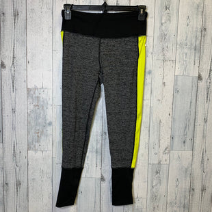 Primary Photo - BRAND: VICTORIAS SECRET STYLE: ATHLETIC PANTS COLOR: BLACK SIZE: M SKU: 176-17684-47266