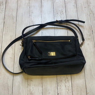 Primary Photo - BRAND: KATE SPADE STYLE: HANDBAG DESIGNER COLOR: BLACK SIZE: MEDIUM SKU: 176-176122-17865