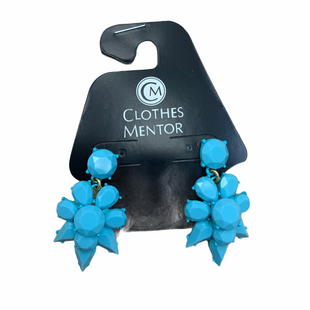 Primary Photo - BRAND: J CREW STYLE: EARRINGS COLOR: BLUE SKU: 176-176150-4513