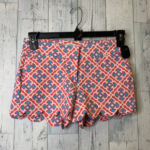 Primary Photo - BRAND: CROWN AND IVY STYLE: SHORTS COLOR: PINK SIZE: 2PETITE SKU: 176-176150-4161