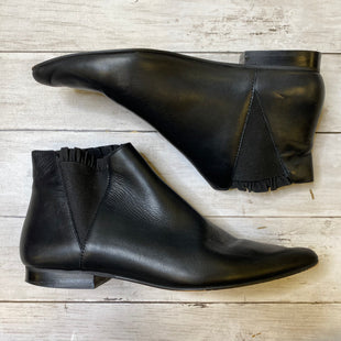 Primary Photo - BRAND: SOLE SOCIETY STYLE: BOOTS ANKLE COLOR: BLACK SIZE: 8.5 SKU: 176-176150-2573