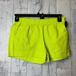 Primary Photo - BRAND: J CREW O STYLE: SHORTS COLOR: GREEN SIZE: 2 SKU: 176-17641-39237