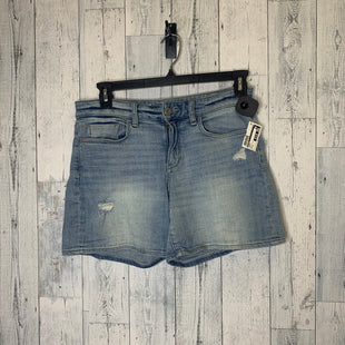 Primary Photo - BRAND: PILCRO STYLE: SHORTS COLOR: DENIM SIZE: 4 SKU: 176-176114-36430