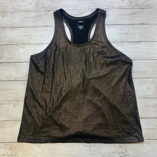 Primary Photo - BRAND: VICTORIAS SECRET STYLE: ATHLETIC TANK TOP COLOR: BRONZE SIZE: M SKU: 176-176121-24814