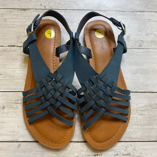 Primary Photo - BRAND: INDIGO RD STYLE: SANDALS FLAT COLOR: BLUE SIZE: 7 SKU: 176-176134-3339