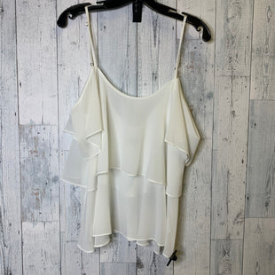 Primary Photo - BRAND:  CMA STYLE: TOP SHORT SLEEVE COLOR: WHITE SIZE: M OTHER INFO: SHOW ME YOUR MUMU - SKU: 176-176122-20231