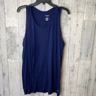Primary Photo - BRAND: TORRID STYLE: ATHLETIC TANK TOP COLOR: NAVY SIZE: 3X SKU: 176-176122-18559