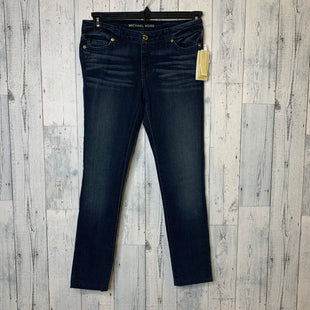 Primary Photo - BRAND: MICHAEL BY MICHAEL KORS STYLE: JEANS COLOR: DENIM SIZE: 2 SKU: 176-176114-37446