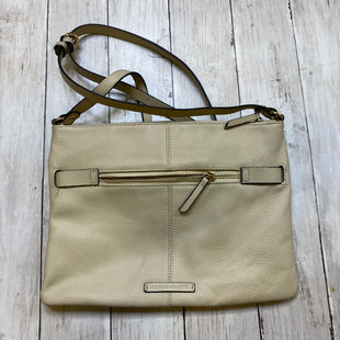 Primary Photo - BRAND: MELROSE AND MARKET STYLE: HANDBAG COLOR: CREAM SIZE: MEDIUM SKU: 176-176114-36869