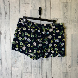 Primary Photo - BRAND: ANN TAYLOR LOFT O STYLE: SHORTS COLOR: FLORAL SIZE: 14 SKU: 176-17641-39391