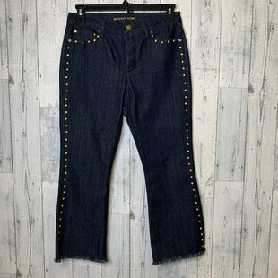 Primary Photo - BRAND: MICHAEL BY MICHAEL KORS STYLE: JEANS COLOR: DENIM SIZE: 6 SKU: 176-176121-24898