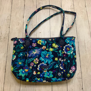 Primary Photo - BRAND: VERA BRADLEY STYLE: HANDBAG COLOR: BLUE SIZE: SMALL SKU: 176-176150-5190