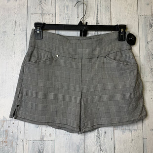 Primary Photo - BRAND: INC STYLE: SHORTS COLOR: BLACK SIZE: 4 SKU: 176-17684-46104
