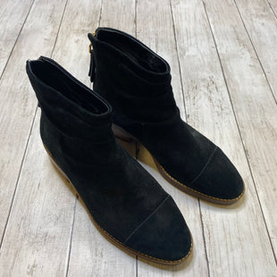 Primary Photo - BRAND: COLE-HAAN STYLE: BOOTS ANKLE COLOR: BLACK SIZE: 9.5 SKU: 176-17641-38819