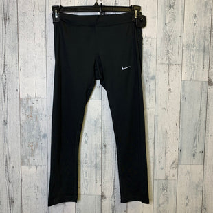 Primary Photo - BRAND: NIKE STYLE: ATHLETIC PANTS COLOR: BLACK SIZE: S SKU: 176-176121-21659