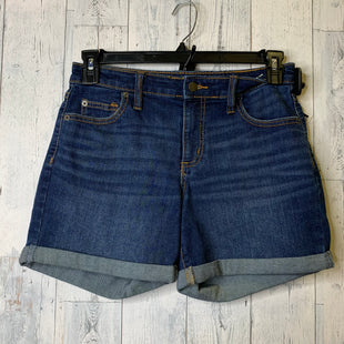 Primary Photo - BRAND: UNIVERSAL THREAD STYLE: SHORTS COLOR: DENIM SIZE: 4 SKU: 176-176124-24764