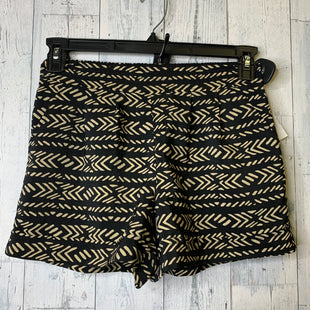 Primary Photo - BRAND: IN SANFRANCISCO STYLE: SHORTS COLOR: BLACK SIZE: S SKU: 176-176146-429