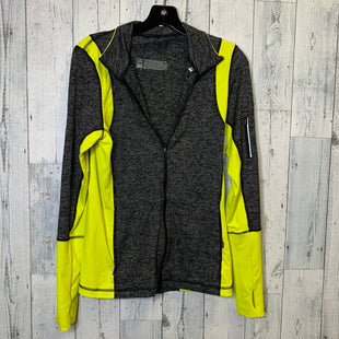 Primary Photo - BRAND: VICTORIAS SECRET STYLE: ATHLETIC JACKET COLOR: BLACK SIZE: M SKU: 176-17684-47267